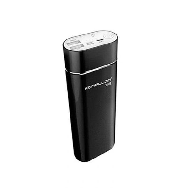 پاوربانک (شارژر همراه ) 20000بدنه فلزی