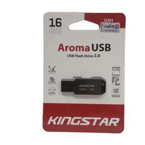 فلش 16 گیگ –KINGSTAR AROMA USB 2.0