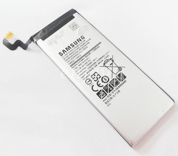 باتری موبایل مدل Note 5 EB-BN920ABE