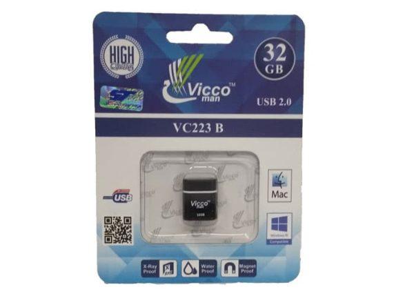 فلش ویکو 32 گیگ-Vicco