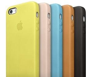 گارد سیلیکونی Apple 5s
