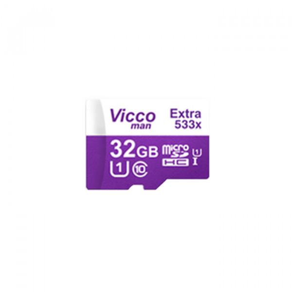 مموری کارت 32 گیگ Vicco
