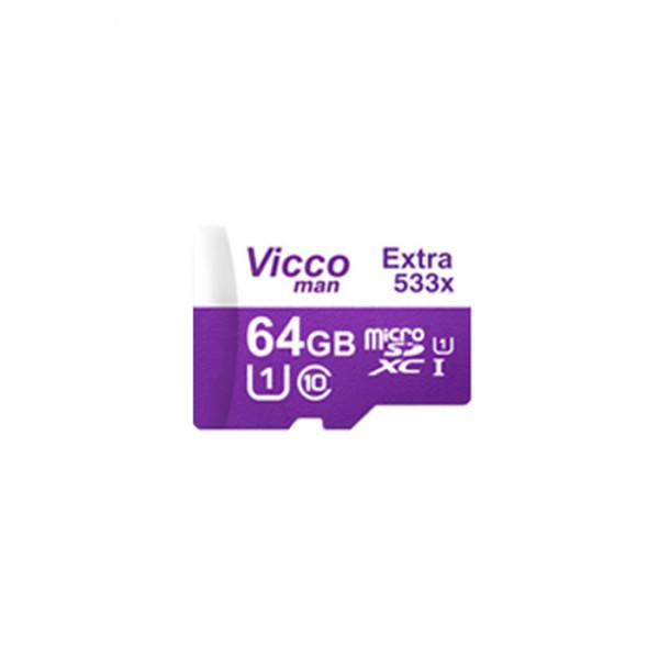 مموری کارت 64 گیگ Vicco