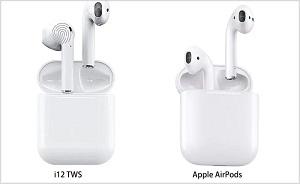 ایرپاد اپل i12 -TWS