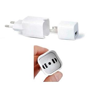 تبدیل شارژر اپل