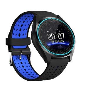 ساعت هوشمند مدل SCI-TECH V9