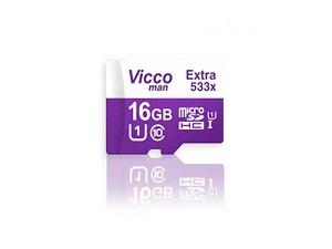 کارت حافظه 16 گیگ -Vicco