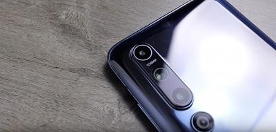 گوشی شیائومی Xiaomi Mi 10 5G