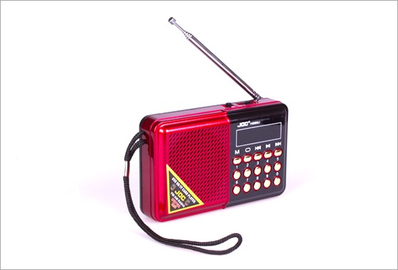 رادیو بلوتوثی Golon