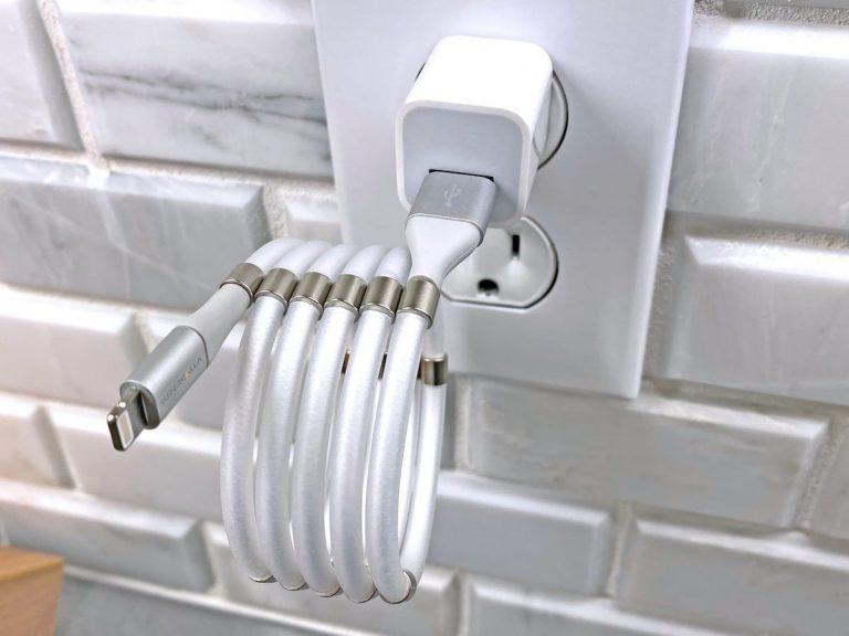 کابل های آهنربایی میکرو USB