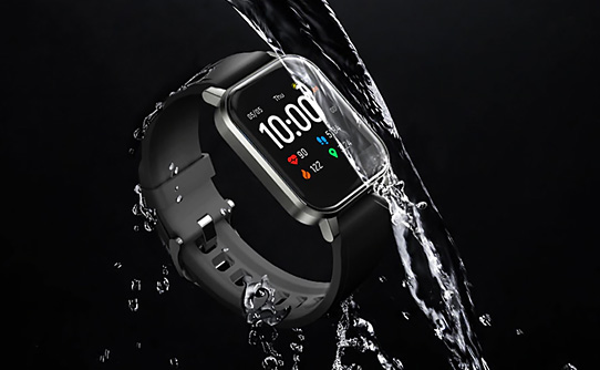 ساعت هوشمند Haylou LS02 شیائومی