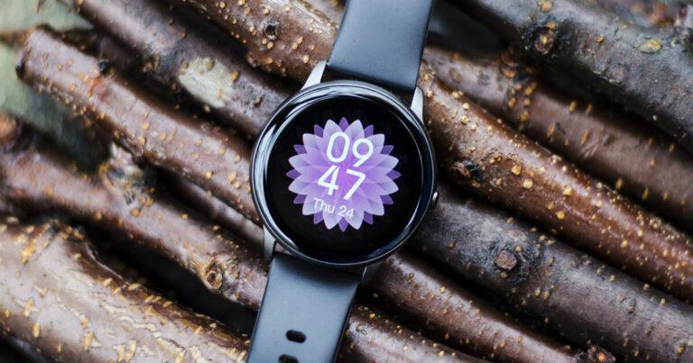 ساعت هوشمند شیائومی KW66