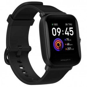 ساعت هوشمند امیزفیت مدل Bip U Pro