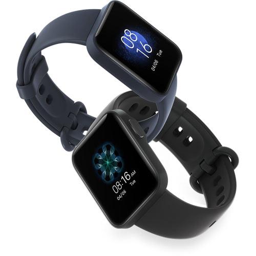 ساعت هوشمند شیائومی مدل mi watch lite