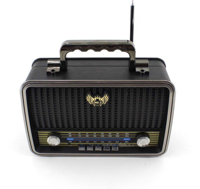 رادیو KEMAI مدل M-1909 BT